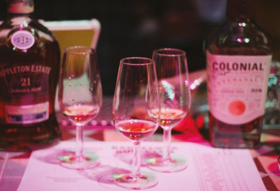Barcelona Rum Club