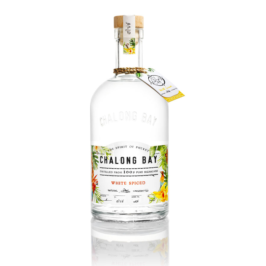 Chalong Bay White Spiced