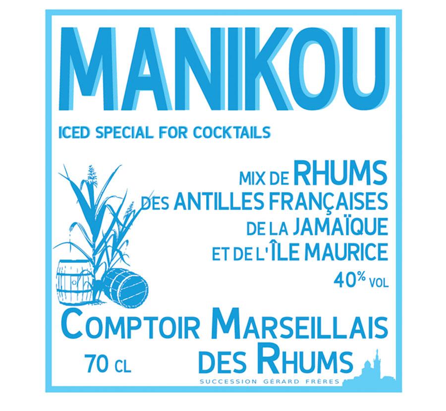 Manikou