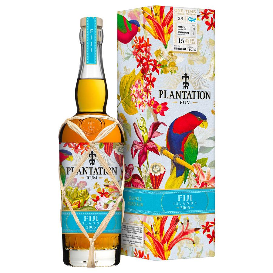 Plantation - Fiji Islands 2005
