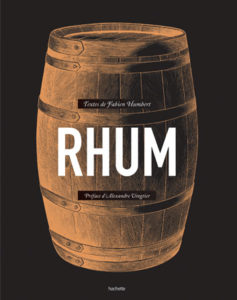 Rhum par Fabien Humbert