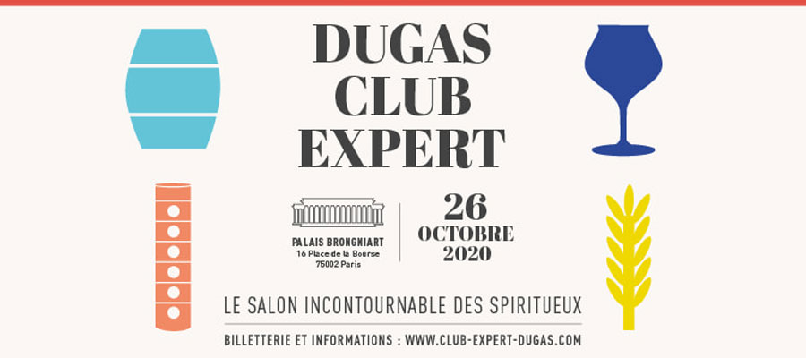 Dugas Club Expert 2020