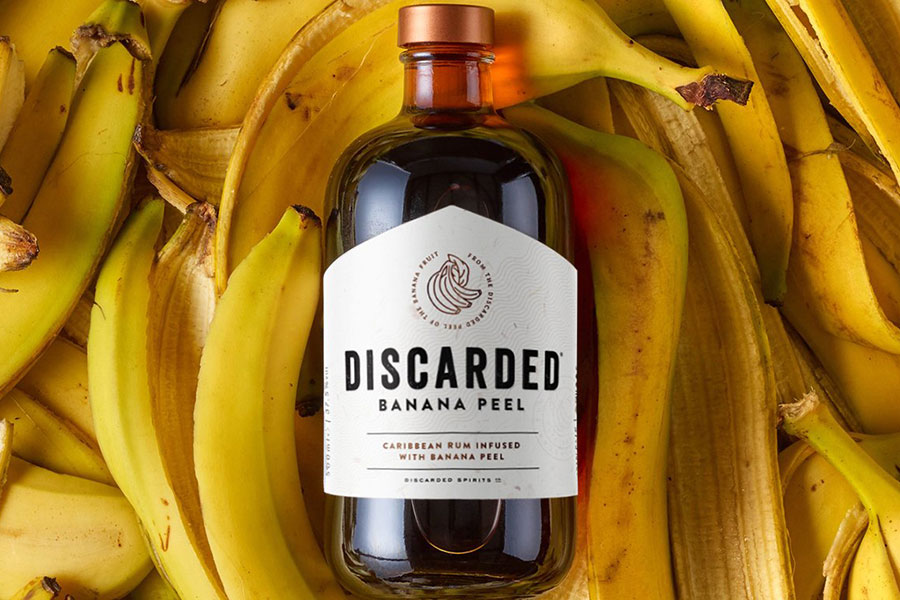 William Grant & Sons Discarded