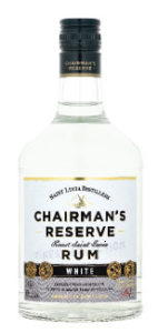 Chairman's Reserve White