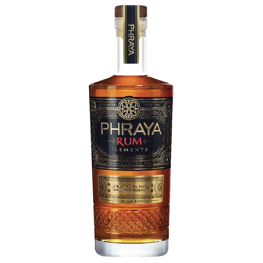 Phraya Elements