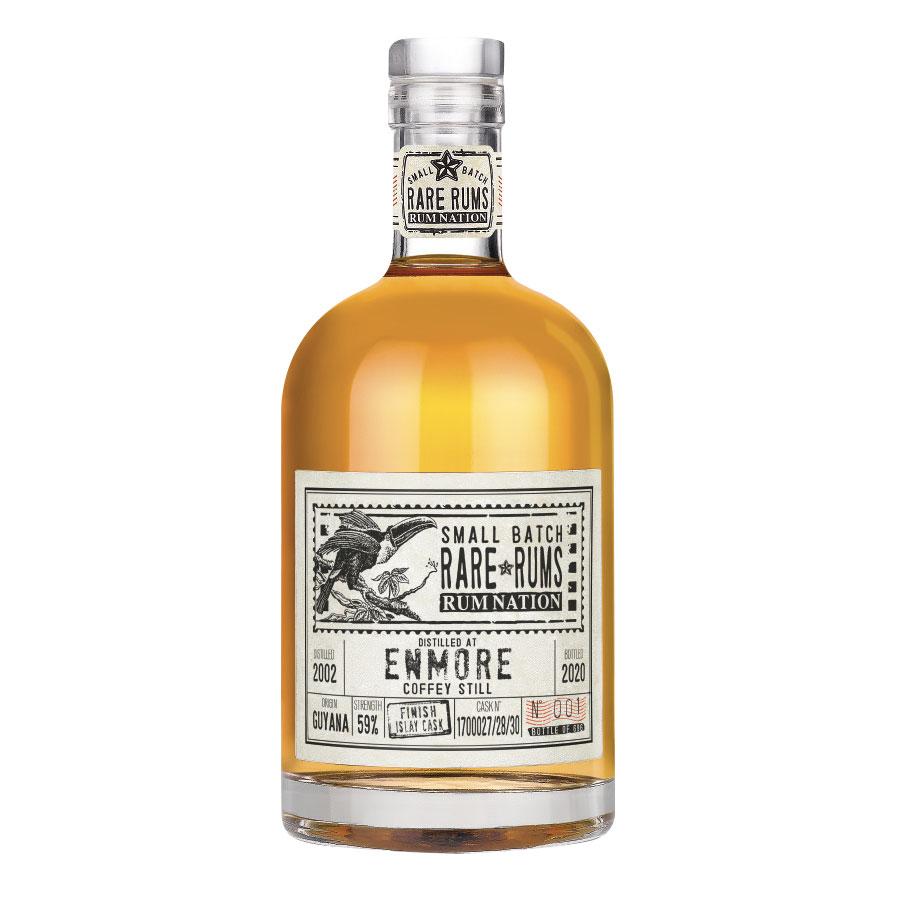 Rum Nation Enmore 2002
