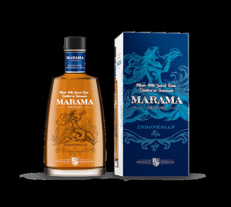 Marama origins
