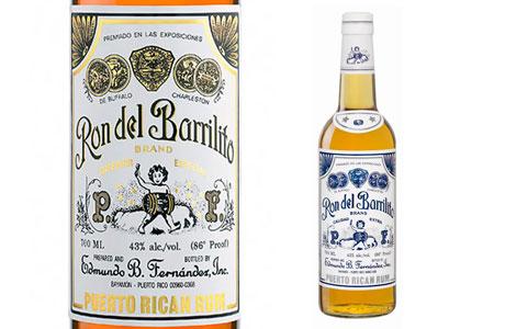 Ron del Barrilito un secret bien (mal) gardé
