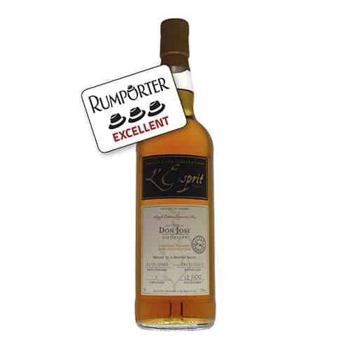 L'Esprit Don José 2000