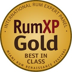 RumXPMedalGoldBest240