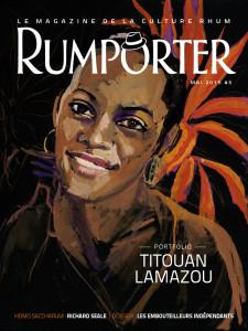 Titouan Lamazou est dans Rumporter n°5