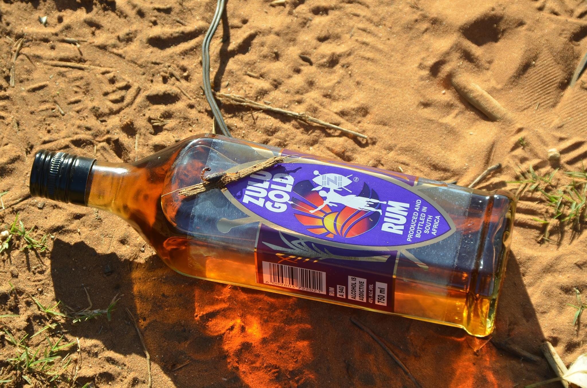 Zulu Rum