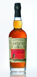Plantation Pineapple