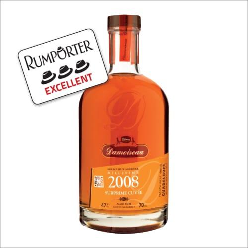 Damoiseau 2008 Subprime