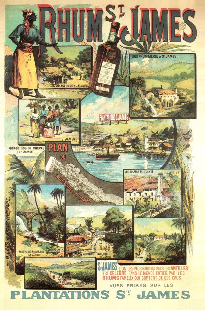 affiche---st-james-vues des plantations (grde taille)