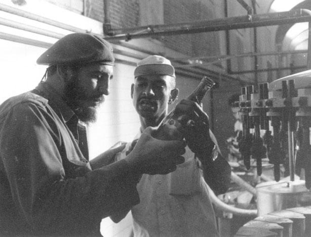 L'histoire de Cuba à travers Bacardi