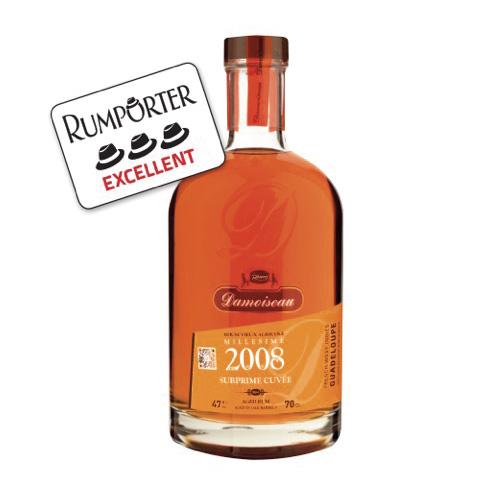 Damoiseau Subprime Cuvée 2008