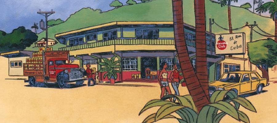 Historia de la marca Havana Club: los orígenes de su sorprendente éxito