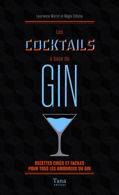 Livre cocktail gin