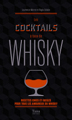 Livre cocktail whisky