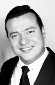 José Rafael Ballesteros Vargas