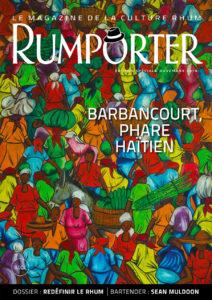 Rumporter Magazine
