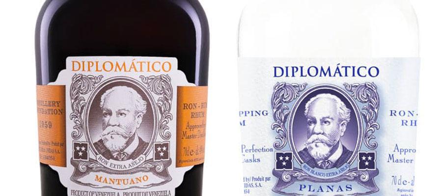 Mantuano et Planas deux nouveaux chez Diplomático – Décodage