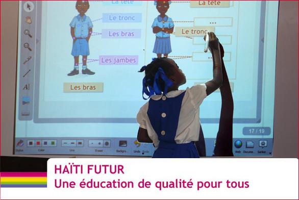 Haïti futur