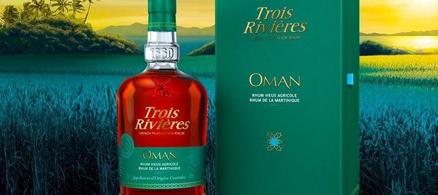Oman : une touche orientale chez Trois Rivières