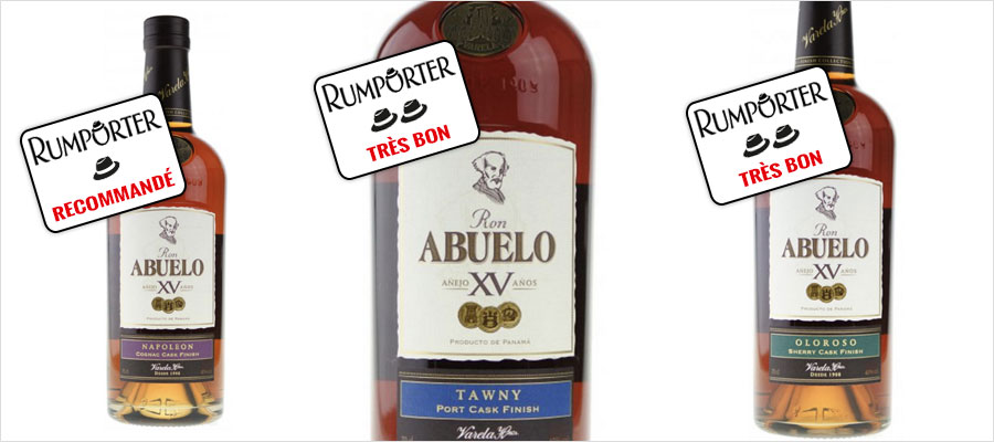 degustations-rhums-abuelo-finish