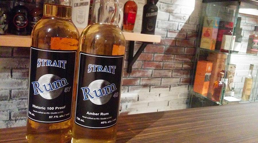 strait-rum