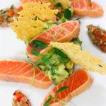 saumon-rhum-recette