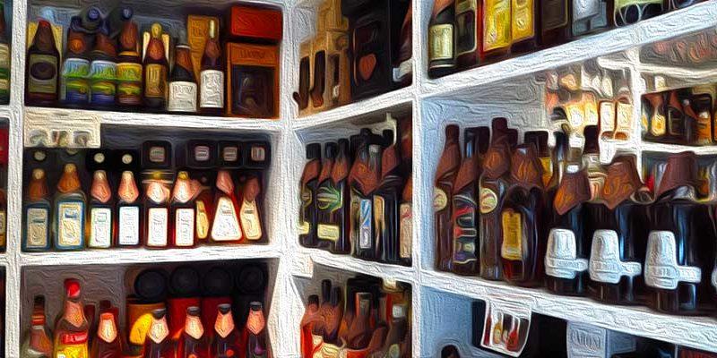 Top 10 rums between 40 and 60€
