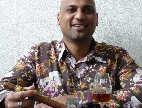 Club Rum Amsterdam