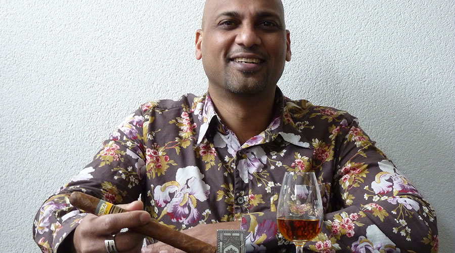 A new rum festival : Club Rum Amsterdam – Interview