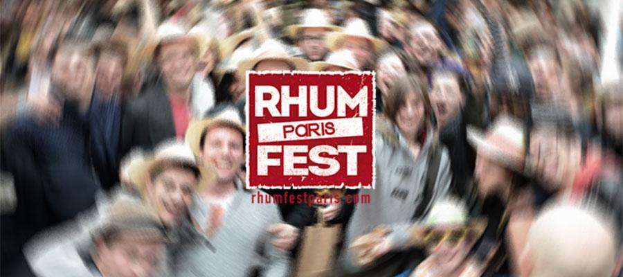 Le Rhum Fest Paris 2018 se tiendra au Parc Floral les 7-8 et 9 avril
