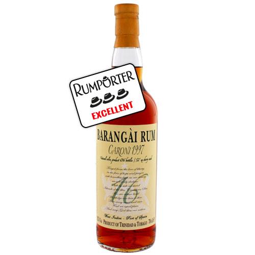 Caroni Barangài Rum 1997