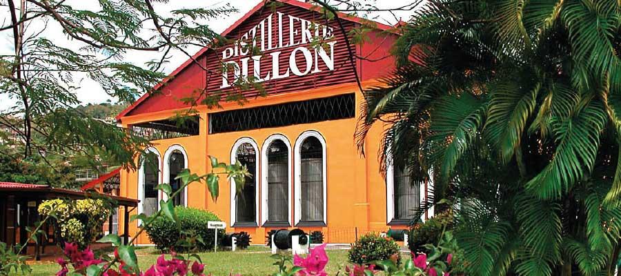 Distillerie Dillon
