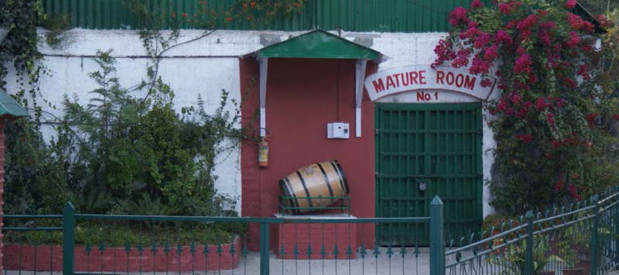 rum in India