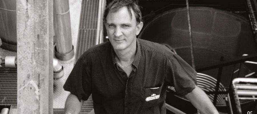 Hervé Damoiseau - Rhum inao