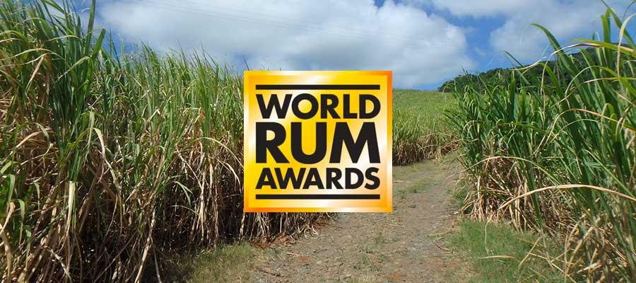World Rum Awards 2021