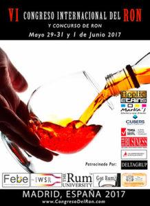Congreso Internacional del Ron Madrid