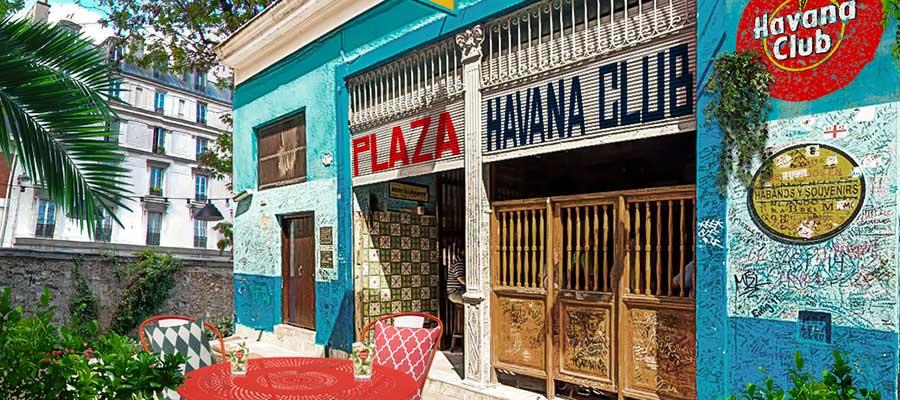 Plaza Havana Club 2017
