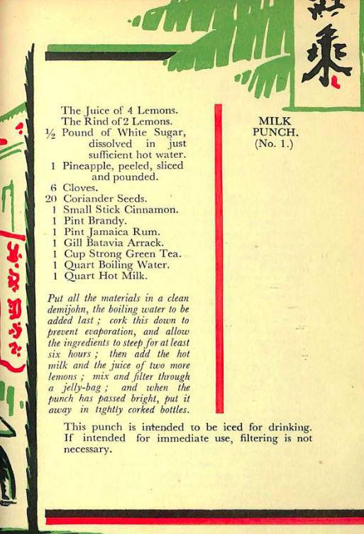 Livre sur les cocktails : The Savoy cocktail Book