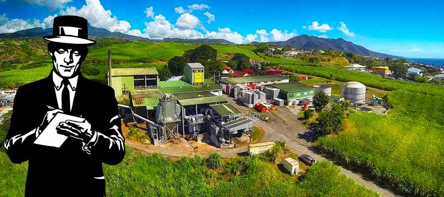 Rhum News : la Martinique, résultats du RumXP, mixologie … Une semaine sur Rumporter !