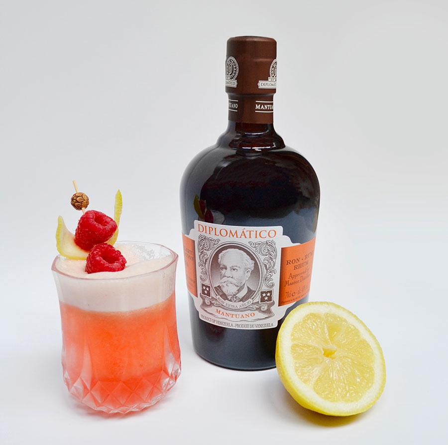 Cocktail Diplomático