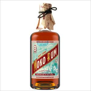 Moko Rum 8ans