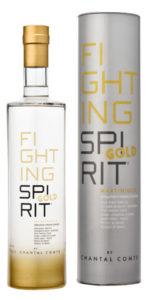 Chantal Comte - Fighting Spirit Gold