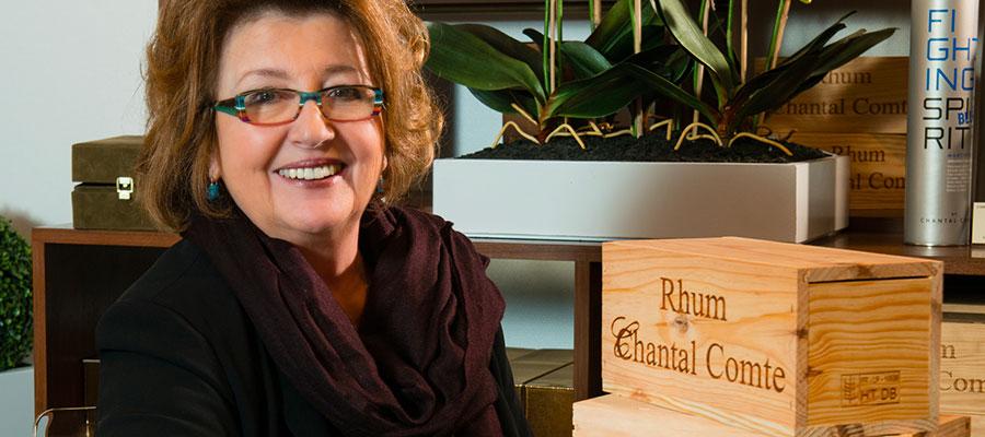 Nouvelles références : un Gold et deux bruts de fûts chez Chantal Comte