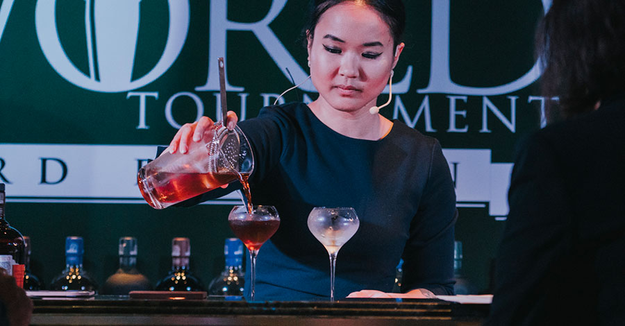 diplomatico world tournament 2017